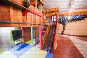 Детская комната. Ресторан Скалини, ТРК Гранд Каньон